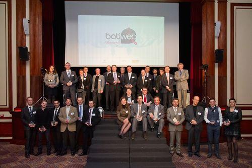 Batiweb Awards 2011 : Onip lauréat dans la catégorie Isolation Thermique