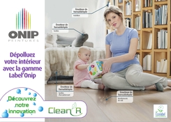 Label'Onip Clean'R
