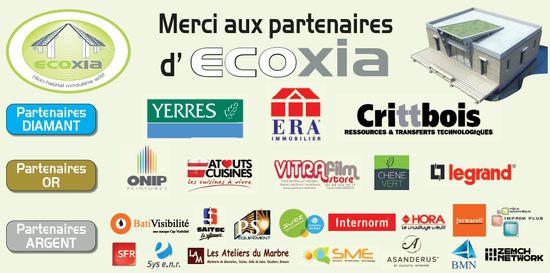 Batiment à énergie positive (BEPOS) : Onip partenaire d'EcoXia